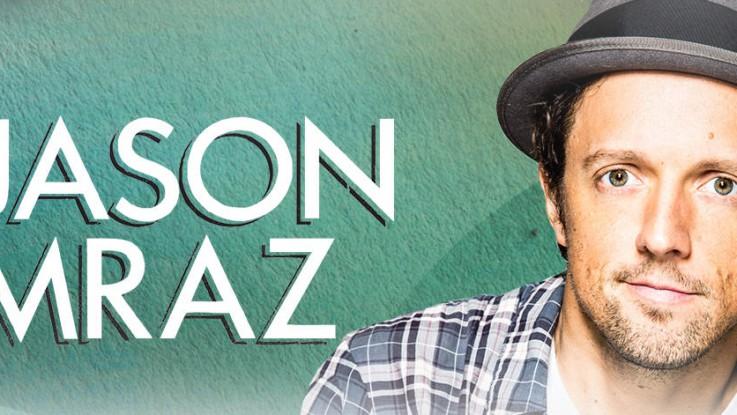 Jason Mraz - I am yours