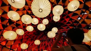 Umbrella Making