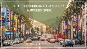 LA Movers Guide
